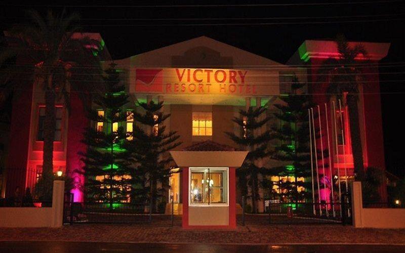 Victory Resort Side Side Turkey